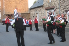 Angevines 2010