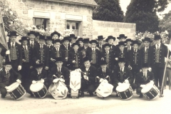 Archives 1954-1964